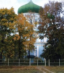 hraniv-tserkva-svyatoho-mykolaya